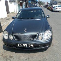Mercedes-Benz E200 Kompressor  2003