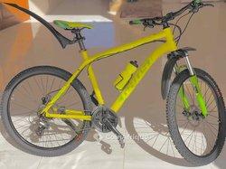 Vélo Bombardier Traxter xt 2020