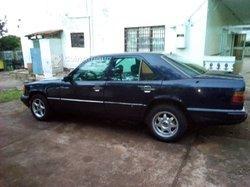 Mercedes-Benz E 1995