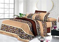 Drap de lit en coton