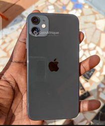 iPhone 11 Duos - 64Gb