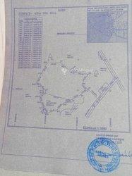 Vente terrain agricole 21Ha - Kpalimé