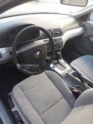 Location BMW