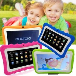Tablette I-Touch 4G LTE