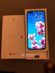 Huawei P40 Pro - 256 go