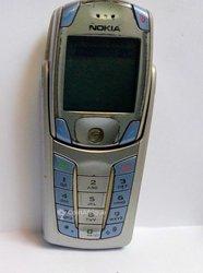 Nokia 6820  2004