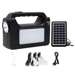 Mini kit solaire