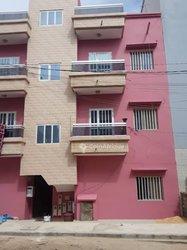 Vente Immeuble r+3 - VDN