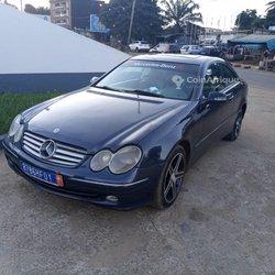 Mercedes-Benz CLK LM 2004