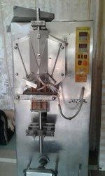 Machine de sachet d'eau