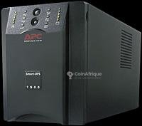 Onduleur APC Smart-ups 1500va