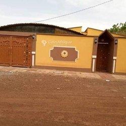 Vente villa 5 pièces - Ouagadougou