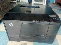 Imprimante HP laser jet pro 200