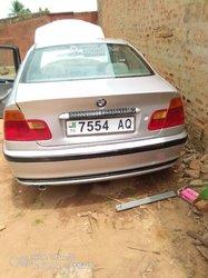BMW E46 2014