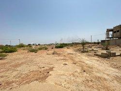 Terrains 400 m2  - Ouagadougou