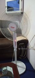 Ventilateur E-Jeff