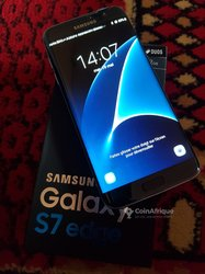Samsung Galaxy S7 edge - 32Go