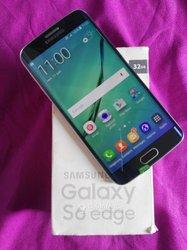 Samsung Galaxy S6 edge - 32Go