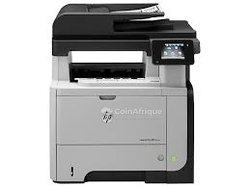 Imprimante Laser HP 521 n