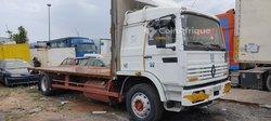 Renault Trucks Manager 1996