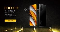 Xiaomi Poco F3 - 256 Go