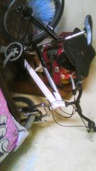 Vélo 26 pouces