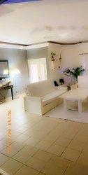 Location appartement 5 pièces meublées - Akpakpa Le Bélier