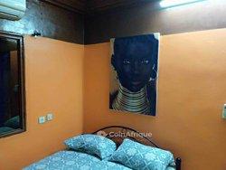Location appartement meublé 3 pièces - Ouagadougou