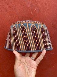 Bonnets haoussa