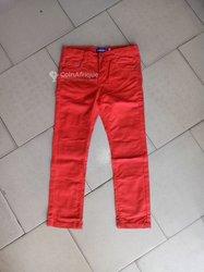 Jeans de friperie
