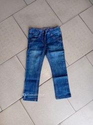 Jeans friperie enfants