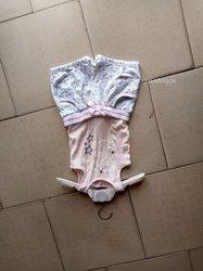 Robe de friperie enfants