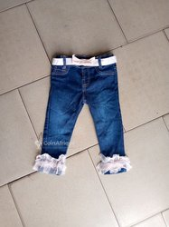 Jeans de friperie enfant