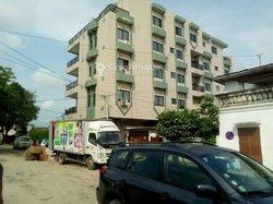 Vente Immeuble r+4 - Missèbo Cotonou