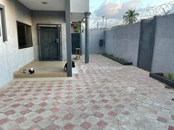 Location appartements 4 pièces - Gbodje