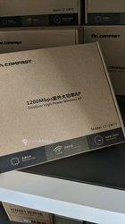 Comfast EW_72 dual bande