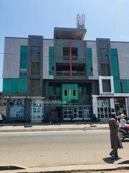 Vente immeuble R+4 - Akpakpa