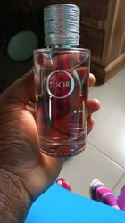 Parfum Dior Sauvage