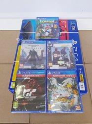 CD Jeux PS4 - PS5