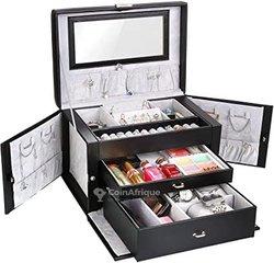 Kit de maquillage rose blockbuster