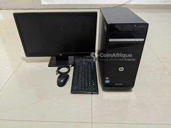 PC Bureautique core i5
