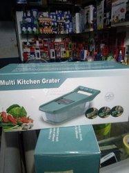 Multi kitchen