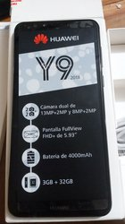 Huawei Y9 - 32 go