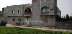 Vente villa 15 pièces -  Akpakpa