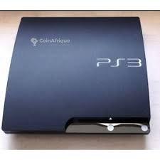 PlayStation 3 fat - slim