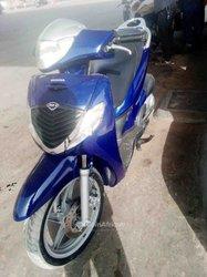 Moto Honda SH 2018