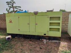 Groupe électrogène Pramac Lifter 601kva diesel