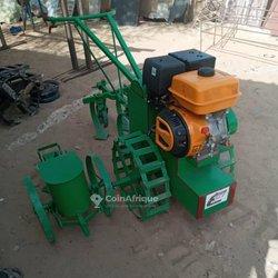 Moto tracteur agricole