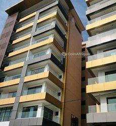 Vente Immeuble R+6 - Yoff