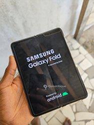 Samsung Galaxy Z Fold